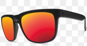 Sunglasses - Goggles Sunglasses Electric Knoxville Polarized Light PNG