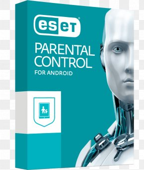 Parental Control - ESET Internet Security ESET NOD32 Computer Security Antivirus Software PNG