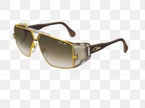 Sunglasses - Goggles Sunglasses Cazal Eyewear Designer PNG