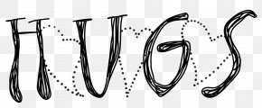 Hug - Scribbles Designs Ltd Expert Clipping Symbol PNG