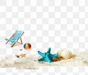 Beach - Sunscreen Beach Tmall JD.com PNG