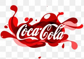 Coca Cola Transparent Background - Coca-Cola Soft Drink Diet Coke Pepsi PNG