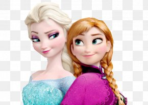 Elsa Anna - Elsa Kristoff Anna Frozen Olaf PNG