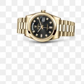 Rolex - Rolex Datejust Rolex Submariner Watch Rolex Day-Date PNG