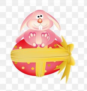 Vector Rabbit Eggs - Easter Bunny Drawing Art Clip Art PNG