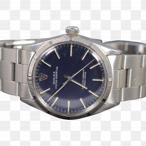 Rolex - Watch Strap Watch Strap Metal PNG