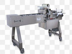 Heat Seal Machines - Machine Conveyor System Packaging And Labeling Seal PNG