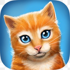 My Animal Shelter Cat DogCat - Pet World PNG