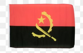 Flag - Flag Of Angola Flags Of The World National Flag PNG