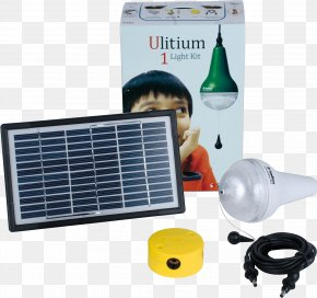 Light - Light Solar Energy Solar Lamp Photovoltaic System Battery Charger PNG