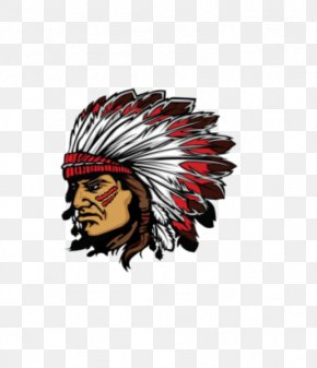 Italian Chef - Native American Mascot Controversy Indigenous Peoples Of The Americas Native Americans In The United States Tribal Chief War Bonnet PNG