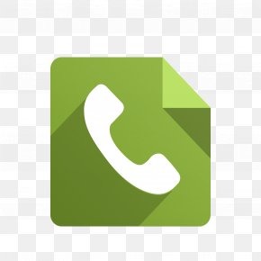 Cell Phone - Telephone Icon PNG
