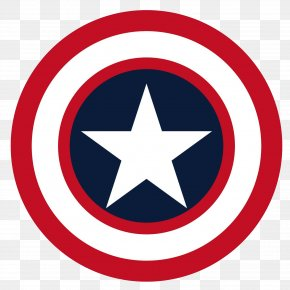 Creative Captain America - Captain America's Shield United States Thor Superman PNG