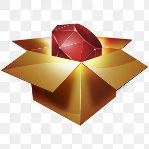 Box Ruby - Docker RubyGems Ruby Version Manager Ruby On Rails PNG