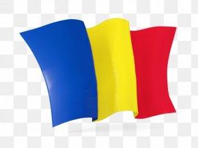 Flag - Flag Of Mali Flag Of Romania Flag Of Chad PNG