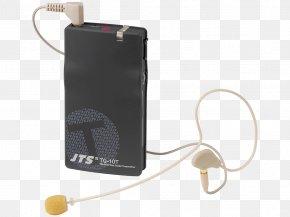 Microphone - JTS Microphones Audio Headphones Wireless PNG