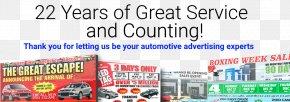 Web Banner Sale - Brand Display Advertising Mode Of Transport Web Banner PNG
