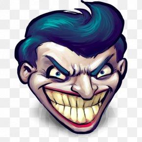 Joker Art Pictures - Joker Batman Clip Art PNG