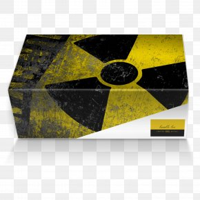 Bumble Bee - Nuclear Power Nuclear Weapon RPG Dice International Atomic Energy Agency .de PNG