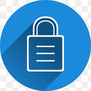 Security - Computer Security Information Security Lock Firewall PNG