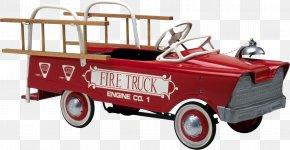 Firefighter - Santa Monica Fire Department Fire Engine Firefighter Volunteer Fire Department PNG