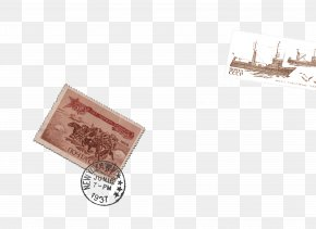 Stamps Seal - Postage Stamp Rubber Stamp Seal PNG
