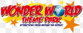Cricket GROUND - Wonder World Cave & Park Amusement Park Beijing World Park Logo PNG