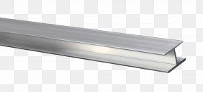 Steel - Drawer Pull Stainless Steel Handle Brushed Metal PNG