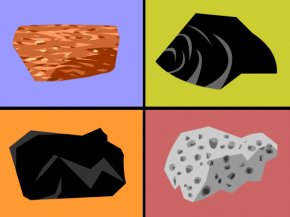 Hayride Cliparts - Igneous Rock Rock Cycle Metamorphic Rock Clip Art PNG