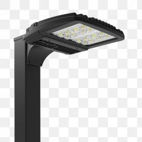 Low Profile - Light Fixture Street Light Light-emitting Diode Lighting PNG