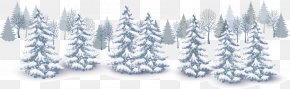 Creative Winter Snow Winter Scenery - Winter Euclidean Vector Snow PNG