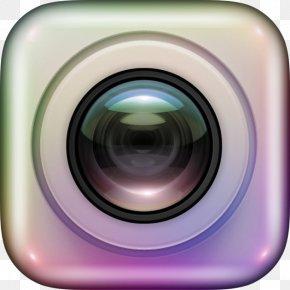 Light Leak - Camera Lens Light Leak Photographic Film PNG