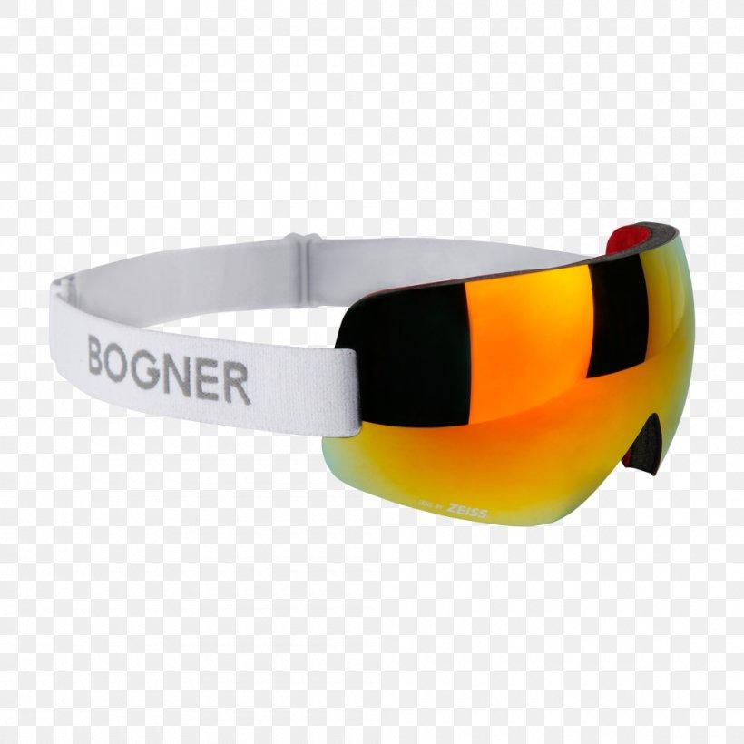 Goggles Sunglasses Gafas De Esquí Product Design, PNG, 1000x1000px, Goggles, Eyewear, Fashion Accessory, Glasses, Orange Download Free