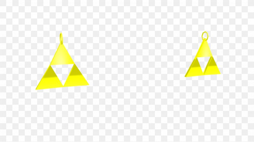 Logo Triangle Brand, PNG, 1024x576px, Logo, Brand, Cone, Triangle, Yellow Download Free