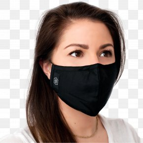 Mouth - Face Surgical Mask Facial Chin PNG
