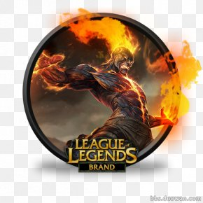 League Of Legends - League Of Legends Warcraft III: Reign Of Chaos Riot Games Electronic Sports Counter-Strike PNG