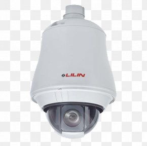 Camera - 1080p IP Camera High-definition Video Zoom Lens PNG