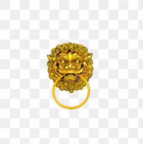 Golden Door Latch Image - Hong Kong Causeway Bay Books Disappearances Publishing News President Of The Peoples Republic Of China PNG