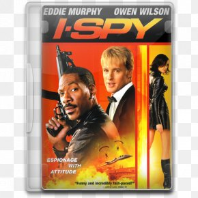 Youtube - I Spy Owen Wilson YouTube Film 0 PNG