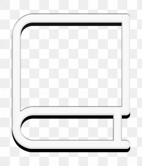 Rectangle Ux Icon - App Icon Basic Icon Book Icon PNG