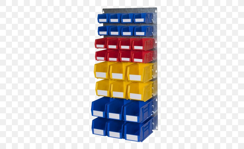 Shelf Plastic Rubbish Bins & Waste Paper Baskets Container Wall, PNG, 500x500px, Shelf, Blue, Box, Container, Cupboard Download Free