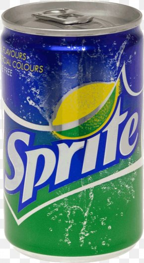 Sprite Can Image - Sprite Zero Coca-Cola Soft Drink PNG
