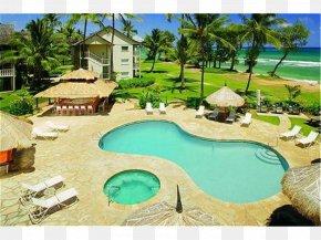 Hotel - Aston Islander On The Beach Resort Kapaa, Hawaii Hotel PNG