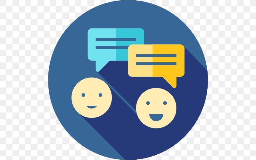 Conversation Online Chat Communication, PNG, 512x512px ...