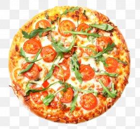 Pizza - Pizza Italian Cuisine Vegetarian Cuisine Menu Restaurant PNG