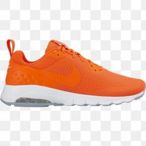 Nike - Nike Air Max Air Force Nike Men's Air Max Motion Lw Sneakers Shoe PNG