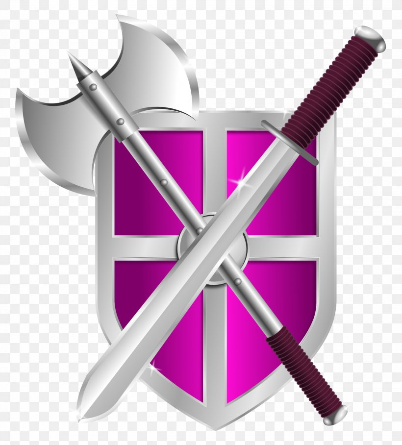 Shield Clip Art, PNG, 1850x2050px, Game, Apple, Itunes, Magenta, Pink Download Free