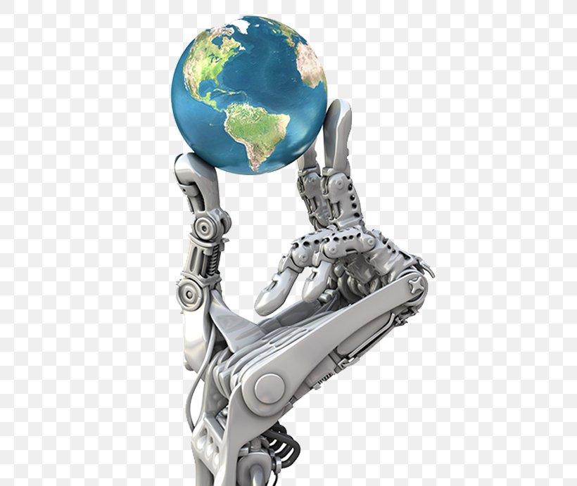 Technology Robotic Arm Robotics Hand Png 438x691px Earth Artificial Intelligence Bionics Computer Globe Download Free Robotic arm holding planet earth illustration, technology robotic arm robotics hand, tech robot transparent background png clipart. technology robotic arm robotics hand