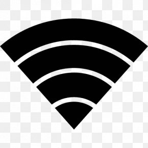 Wi-Fi Transparent - Android Wi-Fi Tablet Computer Application Software Icon PNG