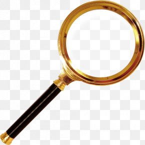 Magnifying Glass - Magnifying Glass Photography Clip Art PNG